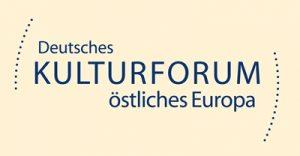 Deutsches Kulturforum östliches Europa